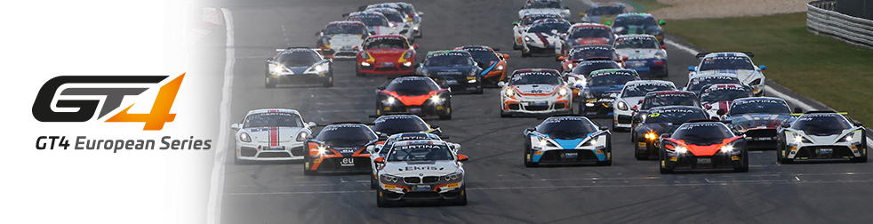 GT4 European Series Image