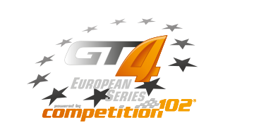 Competition 102 GT4 European Series