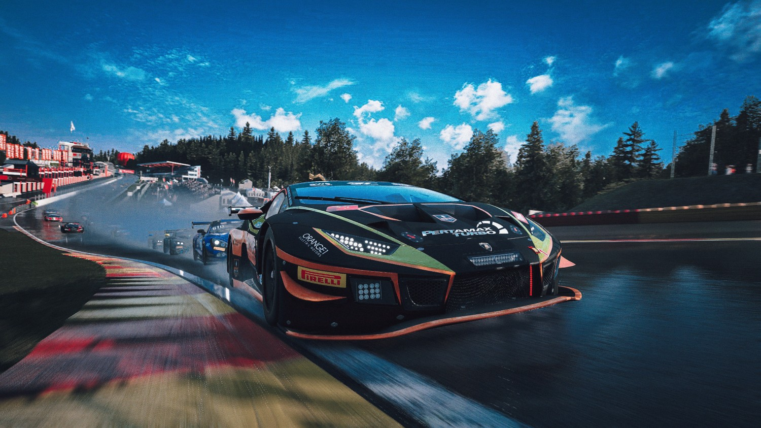 SRO E-Sport GT Series reveals all-star entry list for 2020 championship