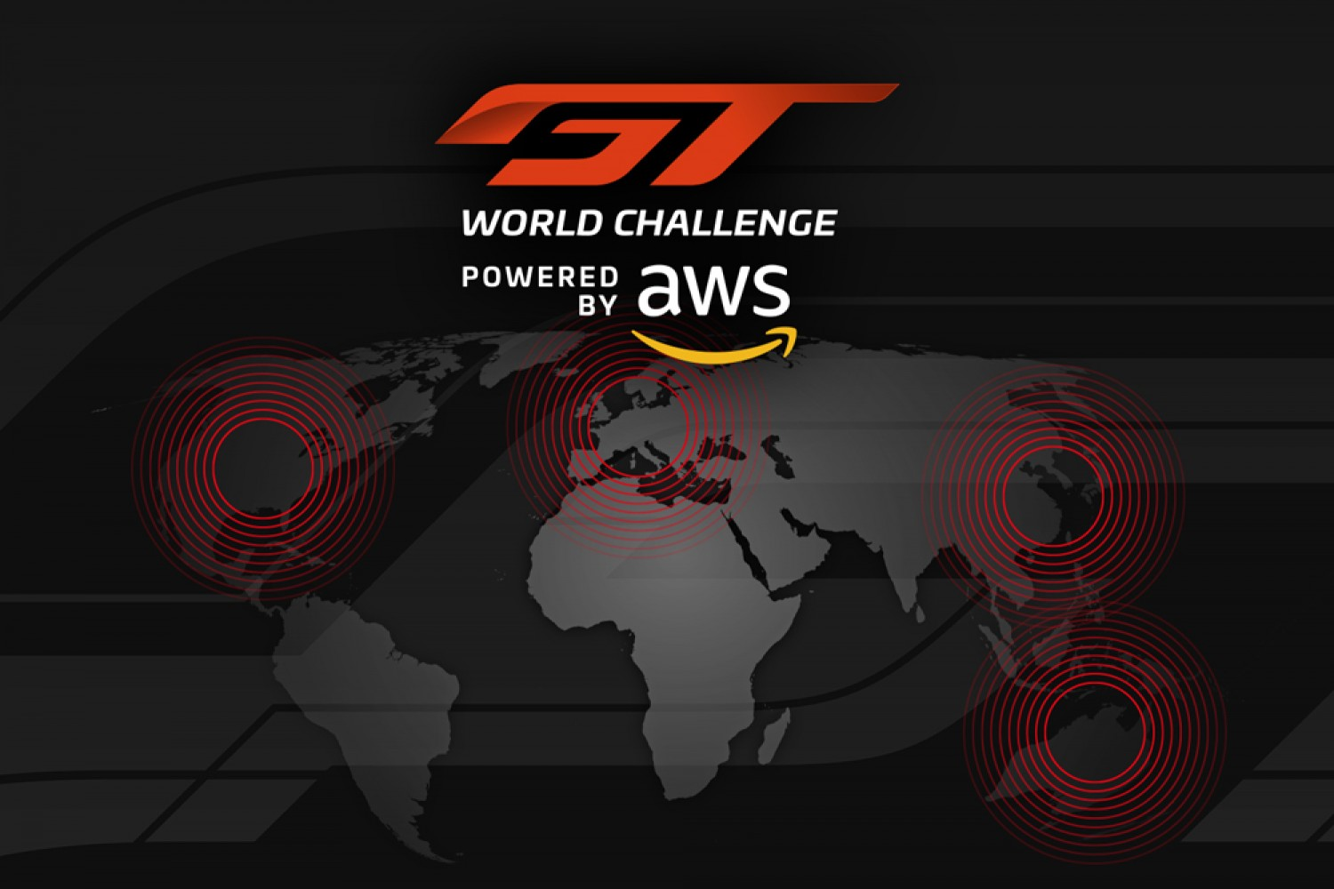GT World Challenge Powered by AWS set for 29-event global schedule as Australia reveals 2021 calendar