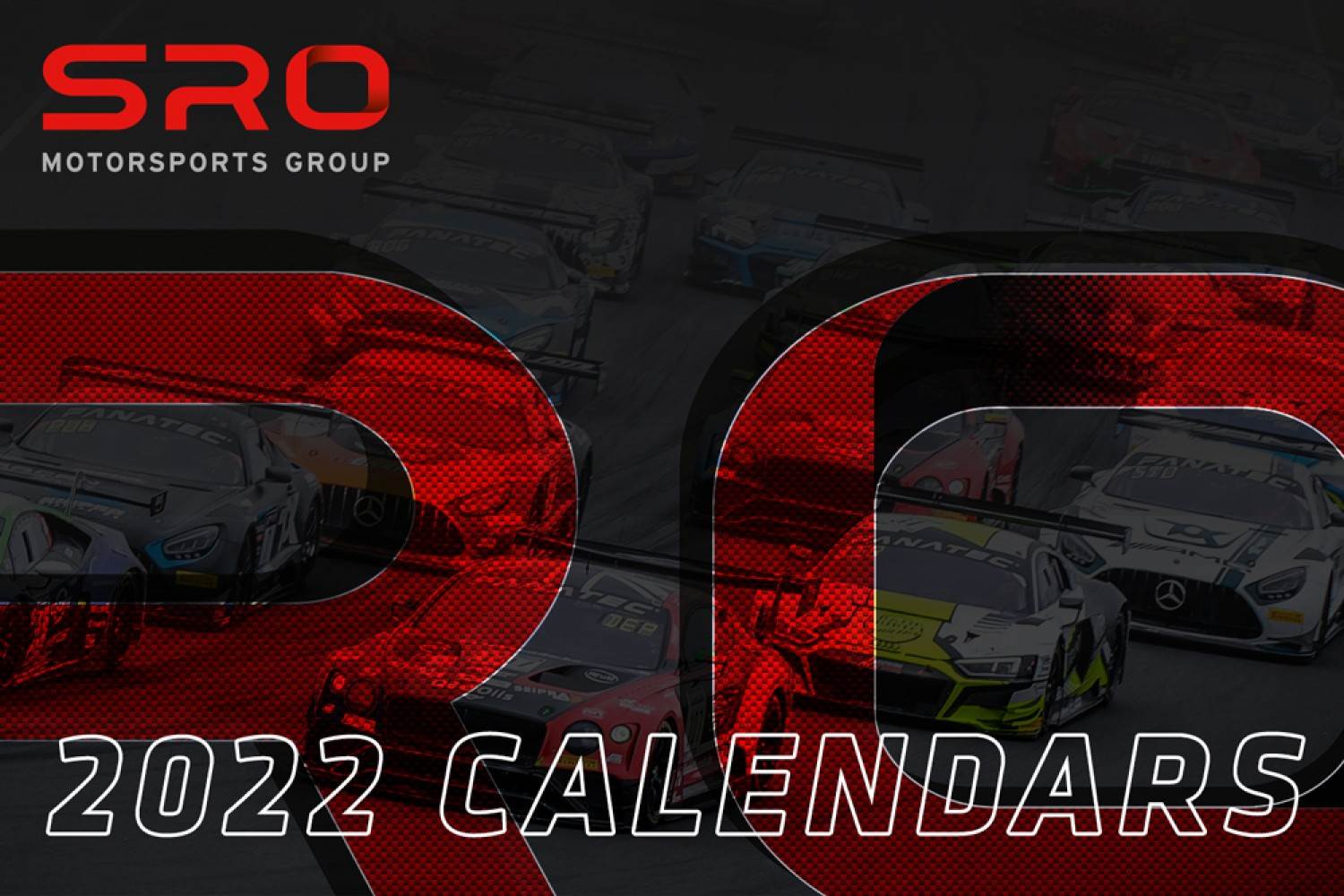 European and American series among first set of 2022 calendars confirmed by SRO Motorsports Group