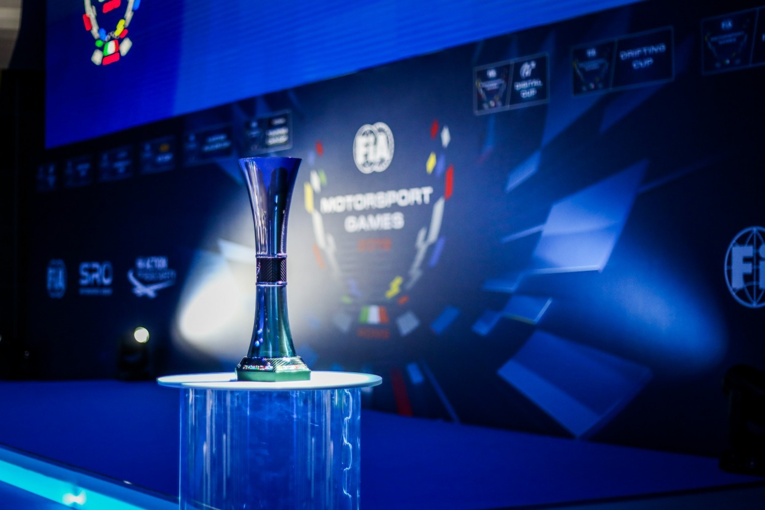 FIA Motorsport Games to reschedule second edition for 2022
