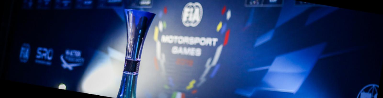 FIA Motorsport Games Image